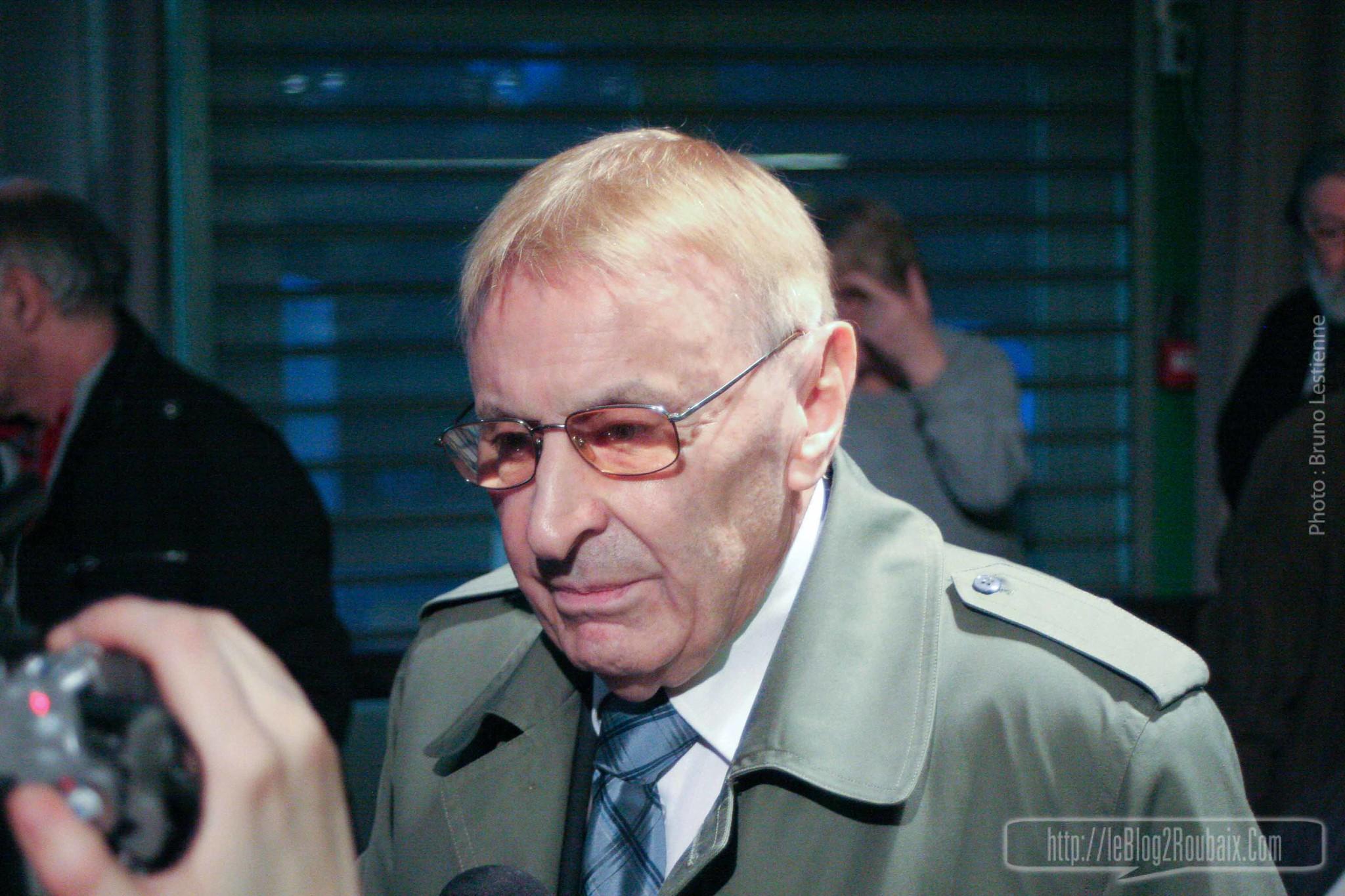 RIP Jean-Claude HERKENRATH, entre dévouement et humilité